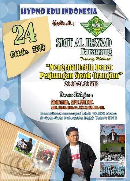 H4E 24 OKT 2014 SDIT AL Irsyad Krwg-40%